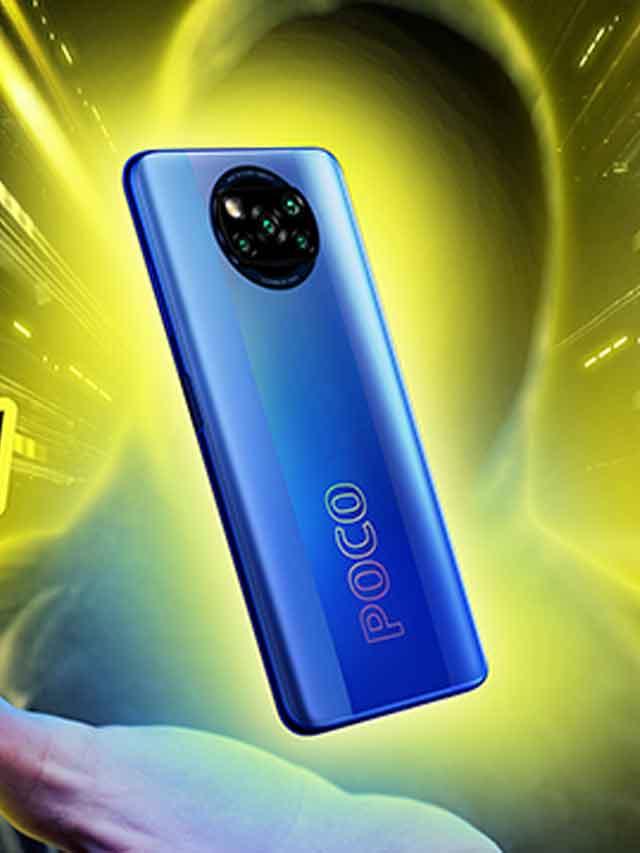 Reasons to Buy POCO X3 Pro