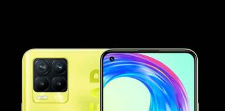 realme 8 pro Price in India
