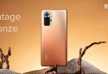 Redmi Note 10 Pro Max Price in India