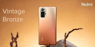 Redmi Note 10 Pro Max Price in India