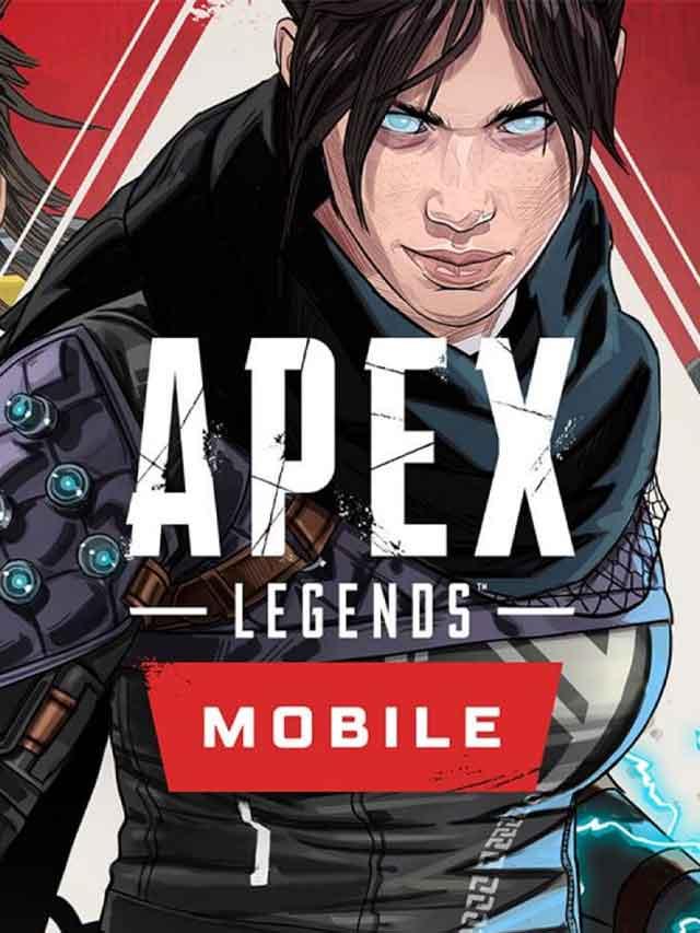 How to Pre-register Apex Legends Mobile